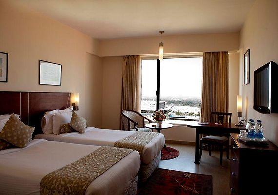 hotel leonia in hyderabad